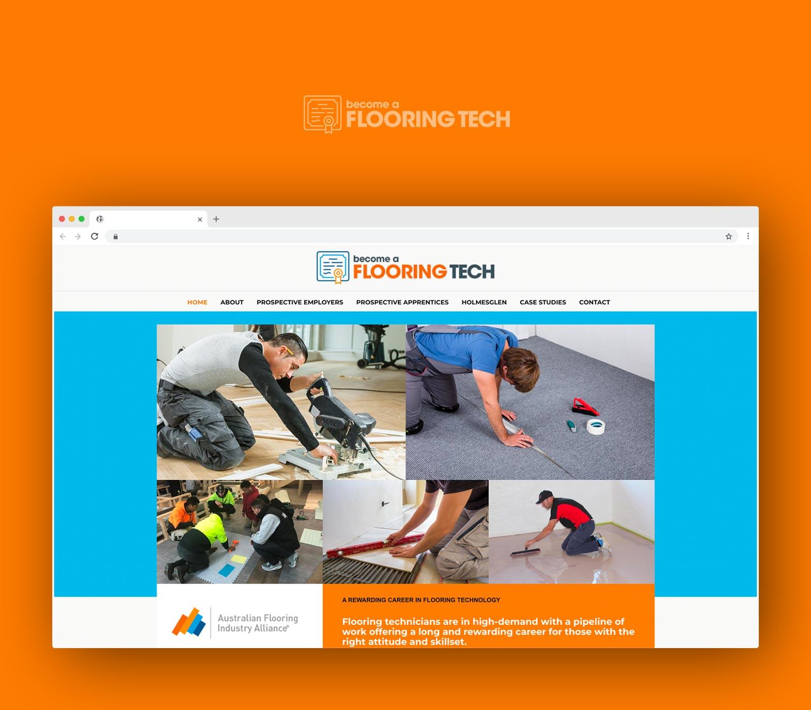 Become a Flooring Tech: Education Facilitators