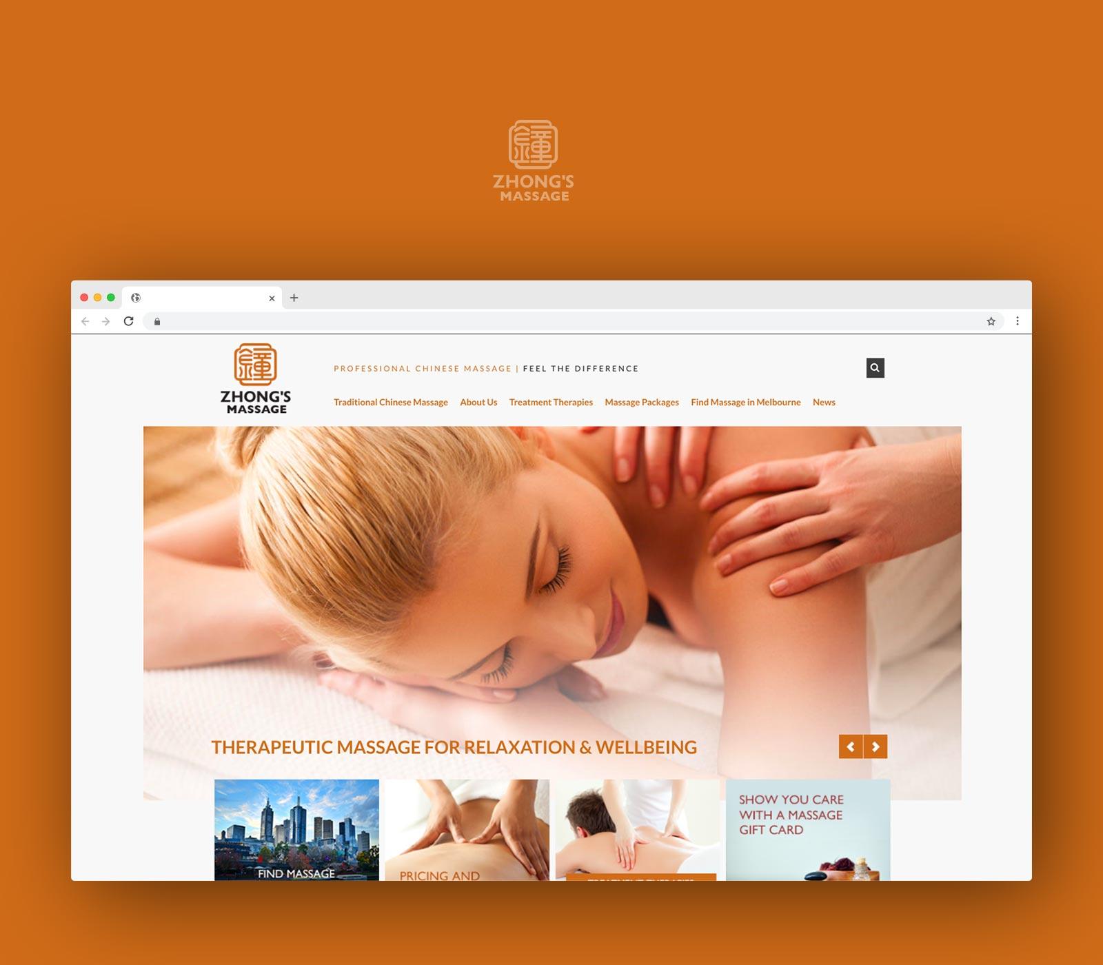 Zhong's Massage: Therapeutic Massage Chains